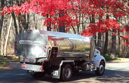 Heating Oil Revere Ma